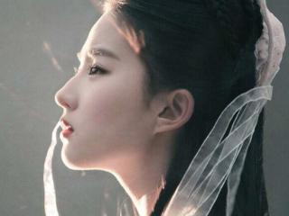神仙姐姐刘亦菲,她适不适合饰演苏妲己呢