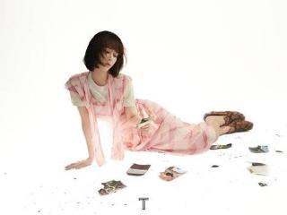 杨紫最新造型,被爆抄袭,摄影师怒怼网友