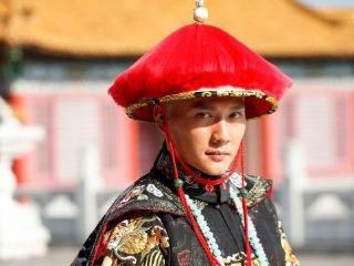 冯绍峰陪赵丽颖产后,最新的一部剧《一念无间》 电视,宫锁心玉,冯绍峰,口碑
