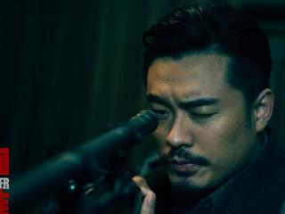 狙击谍战剧《瞄准》3月16日开播,黄轩陈赫上演生死对决 电视,陈赫,瞄准,黄轩