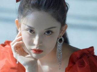 古力娜扎新剧,搭档陈晓,女二竟是柳岩 电视,古力娜扎,陈晓,柳岩