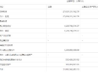 睿远基金公布2020年报,傅鹏博或关注中小市值公司 睿远基金,傅鹏博,败诉