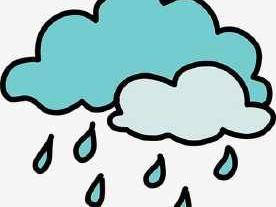梦中看到下雨,代表什么意思? 自然,下雨