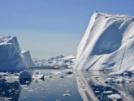 梦到冰山预兆着什么,梦到冰山到底好不好 自然,冰山,冰山运动