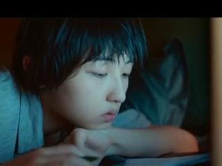 王源现身看电影,粉色头发很显眼 电影,王源,我的姐姐,姐姐