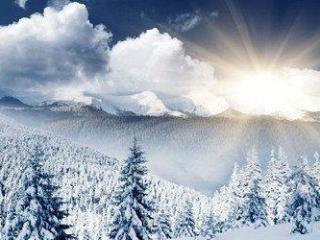 梦见很厚的冰怎么办? 自然,冰块,结冰