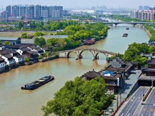 如果梦见运河应该注意什么? 自然,出行,学业