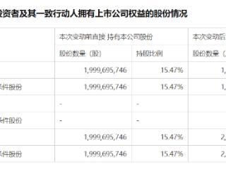中信证券获大股东增持1.56亿H股,9天扫货27亿港元 中信证券,600030.SH,增持