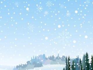 在梦中梦见下雪花开这种现象好不好代表着什么意思? 自然,下雪,花开