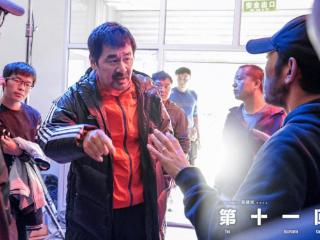 《第十一回》票房惨淡,陈建斌想延长上映时间被院线拒绝 电影,陈建斌,周迅