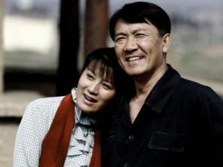 陈道明曾对她一见钟情,李幼斌为她净身出户,结婚16年无儿无女