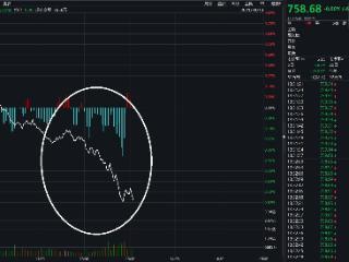 券商板块快速跳水刷新10个月新低,机构齐声喊话板块估值触底 券商板块,券商股,券商ETF(512000)