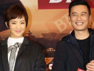 娱乐圈模范夫妻,王雨因出演《延禧攻略》走红,任嘉伦英俊英俊