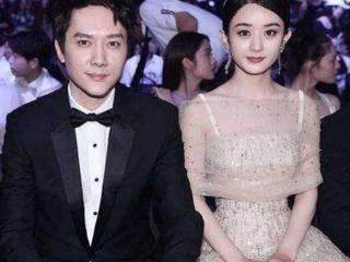 她和冯绍峰恋情也是饱受议论,都觉得冯绍峰不可靠