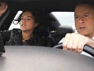 《速度与激情9》飙车电影《速度与激情》引进啦