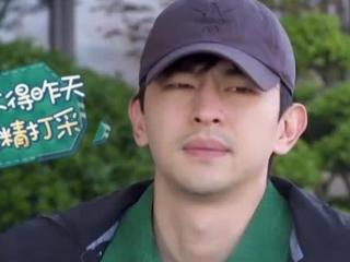 《极限挑战7》素颜录制,看看男明星不化妆的样子 综艺,极限挑战,邓伦,黄明昊