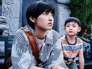 张子枫《我的姐姐》票房破5亿,弟弟安子恒主动找领养家庭