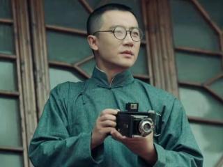 电影《1921》,清澈的爱只为中国 电影,1921,黄轩,倪妮