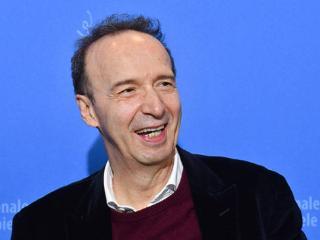 意大利喜剧大师罗伯托·贝尼尼获第78届威尼斯电影节终身成就奖 喜剧大师