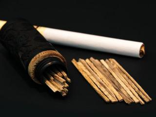 抽沉香烟丝有副作用吗?抽沉香烟丝副作用大吗? 烟草资讯,沉香烟丝