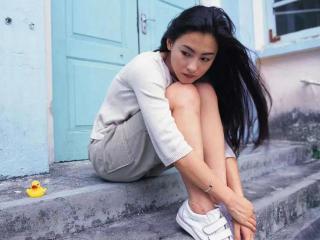 《乘风破浪的姐姐2》张柏芝:人生如戏、戏如人生 张柏芝