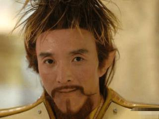 《欢天喜地七仙女》播出14年,再次看到他的容貌,简直判若两人 喜地