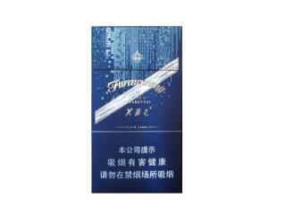 芙蓉王硬闪带细支的价格是多少?它的烟味重吗? 香烟价格,芙蓉王香烟,硬闪带细支