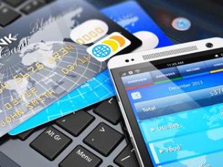 手机银行交易金额破千亿这个火爆的消息你了解了吗? 资讯,手机银行,信用卡,战略