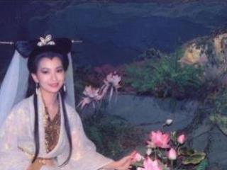 赵雅芝出席活动满头白发,网友:终于回到了老奶奶的气质了 赵雅芝