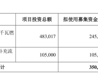 盘江股份:拟定增不超过36亿元建设燃煤发电项目 盘江股份,600395.SH,年报