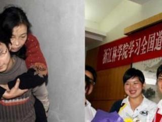 13岁母亲换上尿毒症,背着母亲上大学,成功变性手术改名 刘霆