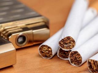 十元档就没有凉烟了吗?这个凉烟到底好抽 香烟评测,娇子香烟
