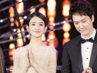 赵丽颖冯绍峰的离婚早有线索,今年没有任何互动,不提及补办婚礼 赵丽颖冯绍峰