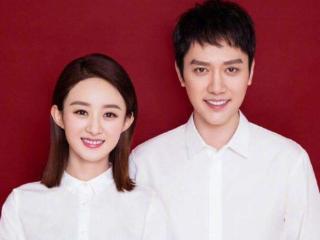 冯绍峰赵丽颖尚未补办婚礼就宣布离婚,果然怀孕只是一个意外 冯绍峰赵丽颖