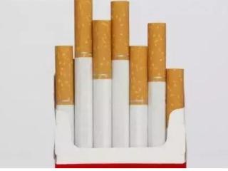 橙味的娇子你抽过吗?来看娇子x橙味口感评测 香烟评测,娇子香烟