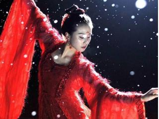 刘诗诗一个人就可以演完《七仙女》,个个仙气十足,红儿最惊艳! 爆料台,刘诗诗一人饰演七仙女,刘诗诗古装剧,刘诗诗步步惊心