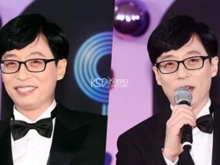 刘在锡:一个月的信用卡开销只有2万韩元 刘在锡