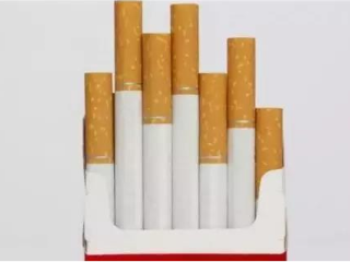 娇子香烟大家可能抽过,但娇子祥云你知道抽起来什么味吗 香烟评测,娇子香烟