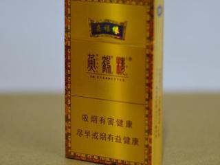 黄鹤楼硬奇景香烟味道怎么样,价格贵不贵? 香烟专题,黄鹤楼硬奇景香烟口感