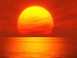 梦到太阳是什么意思 自然,梦到太阳,梦到云遮住太阳