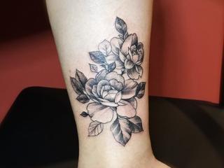 梦到自己在纹身预兆什么,结了婚的人梦到纹身好不好? 身体,纹身,梦见自己纹身