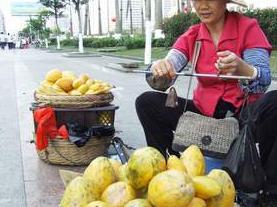 梦见水果贩是什么意思?梦见水果贩是什么预兆? 梦的故事,梦见水果贩,学生梦见水果贩