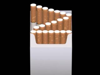 云烟中的细支云龙你抽过吗?口感有哪些特点 香烟评测,云烟香烟