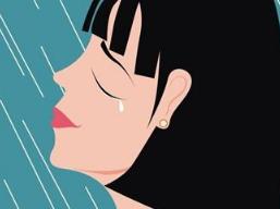 梦见自己在大声哭泣,代表什么意思?现实会发生什么? 情爱,梦见哭泣