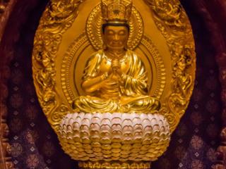 我为什么会同时梦到妖怪和佛祖,这是有什么特殊的意思吗? 西方解梦,佛祖,梦到妖怪和佛祖
