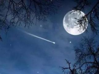 梦见月亮从山上升起来是什么意思?梦见月亮从山上升起来好吗 自然,梦见月亮,梦见月亮从山上升起