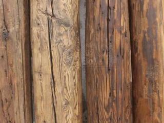 梦见木柱是什么意思?梦见木柱是什么预兆? 物品,梦见木柱,梦到柱子破裂
