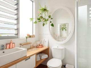 梦到在洗手间看到白玫瑰预兆什么,少女们梦到洗手间好不好? 建筑,洗手间,少女们梦到洗手间
