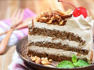 做梦梦见自己过生日,朋友送了蛋糕,是什么意思?预示了什么? 梦境解析,梦见生日蛋糕