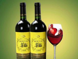 茅台葡萄酒的特点是什么? 名酒资讯,茅台葡萄酒,茅台葡萄酒特点